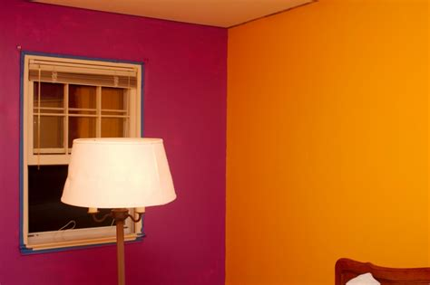 paint every room in house different color bedroom paint two different colors living room amusing