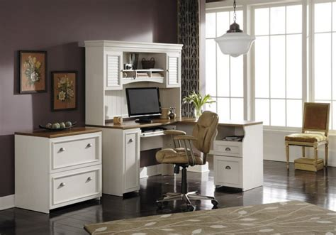 white home office furniture sets white office furniture collections home office furniture
