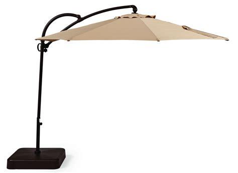 offset patio umbrellas 10 ft patio offset umbrella modern patio outdoor