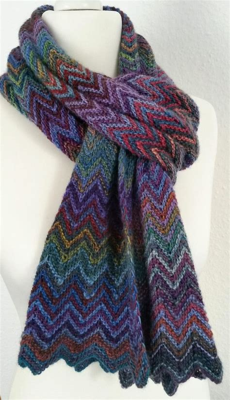 knitted scarves images 25 best ideas about knit scarves on knitting