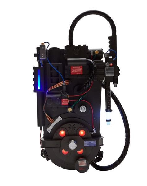 Ghostbusters Replica Proton Pack by Ghostbusters Deluxe Proton Pack Replica By Spirit