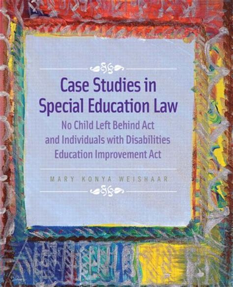 ieps writing quality individualized education programs 3rd edition 9780131376090 the and special education 3rd edition