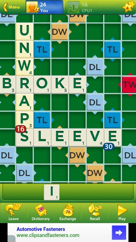 downloadable scrabble scrabble for android free scrabble