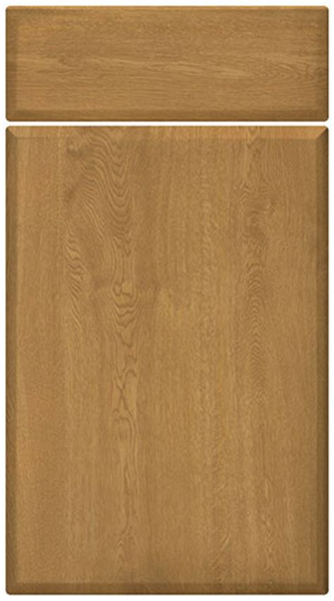 light oak kitchen door finish by homestyle