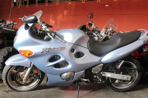 1999 Suzuki Katana by 1999 Suzuki Katana 750 Motorcycles For Sale