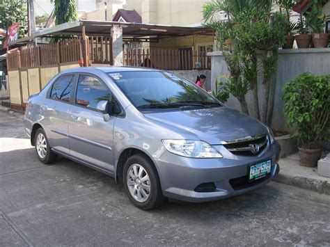 Honda Automotive by Honda City Popular Automotive