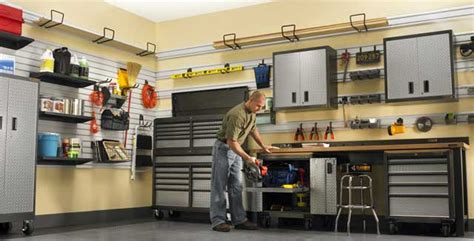 the woodworkers garage gladiator garageworks whole garage storage from an
