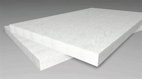 polystyrene foam plaque styrofoam