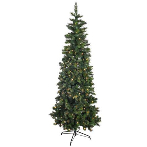 swiss tree swiss pine tree 225cm led trees