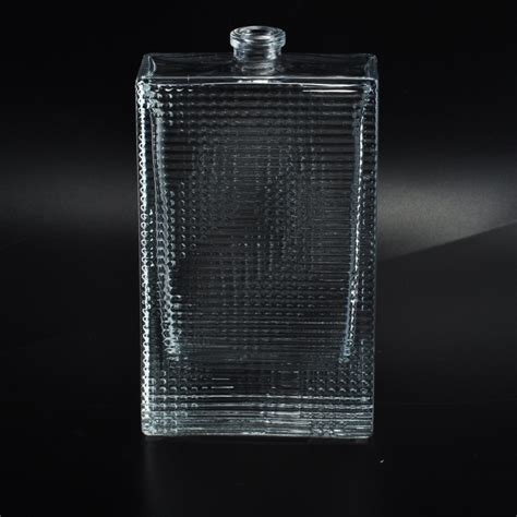 square glass home decor square glass perfume bottles on okcandle