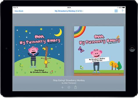book creator resources for teachers book creator app