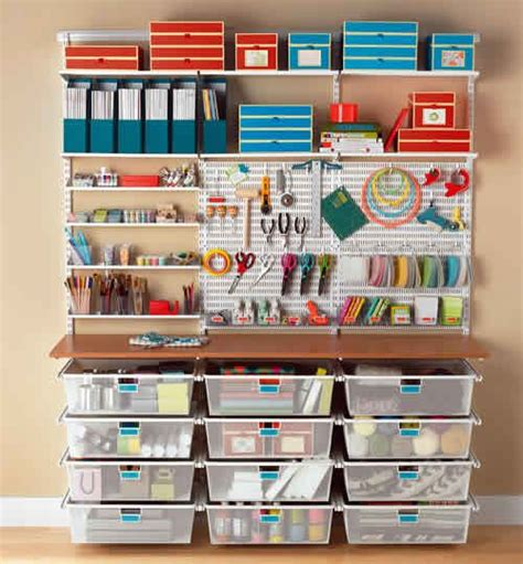 and crafts storage crafting storage systems to organise your craft