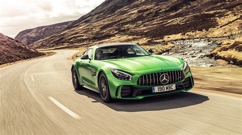 Hd Car Wallpapers 4k by Mercedes Amg Gt R 4k Wallpaper Hd Car Wallpapers Id 7769