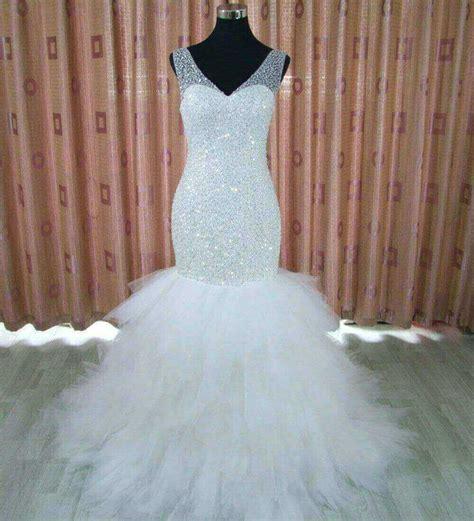 fully beaded bodice wedding dress beaded bodice mermaid wedding gown hadassah bridal