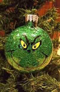 tree ornament craft ideas 25 unique diy ornaments ideas on diy