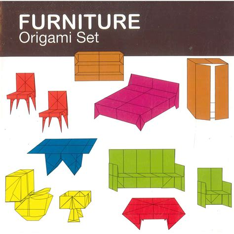origami uk furniture origami set origami at the works