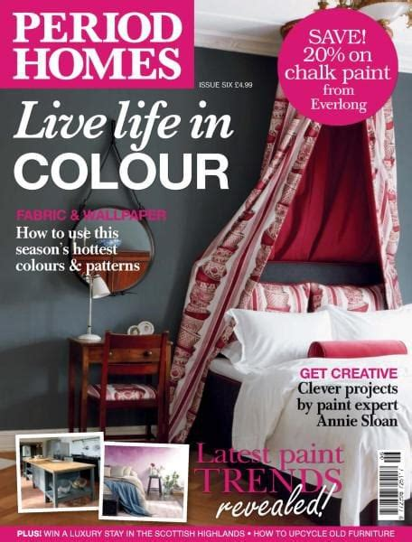 period homes interiors magazine period homes interiors issue six 2017 pdf free