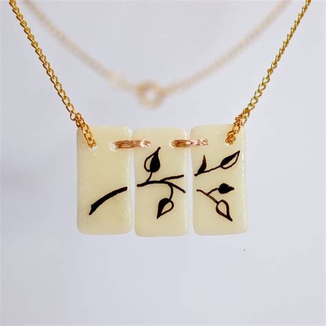how to make porcelain jewelry working with cold porcelain marra jewellery