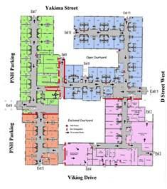 nursing home layout design floorplan contemporary nursing home gg research