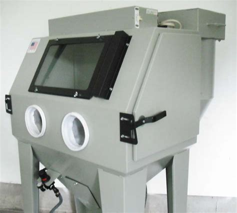bead blasting glass bead cabinets ams 4024 100 power blaster
