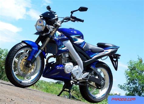 Modification Motor Vixion 2015 by Modifikasi Motor Vixion Motorcycle Modification Html