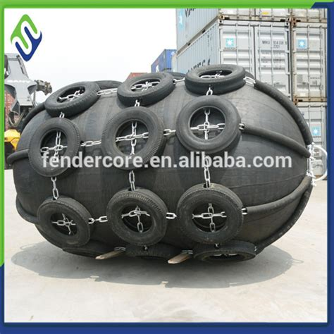 rubber sts numbers stainless steel flange yokohama type marine rubber fender