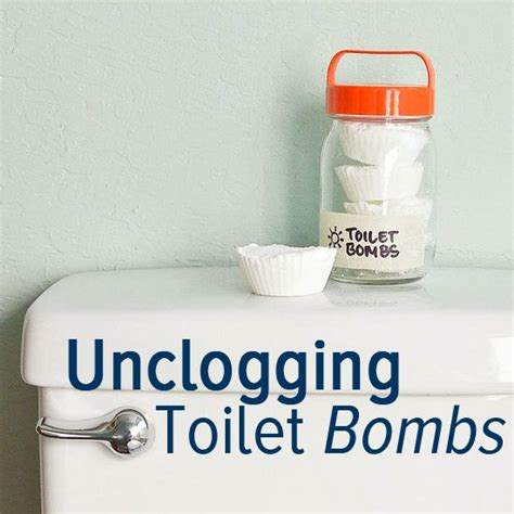 unclog your commode with eco friendly toilet bombs toilets
