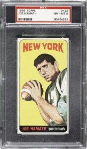 how to make your own football card 1000 images about great football cards for investment on