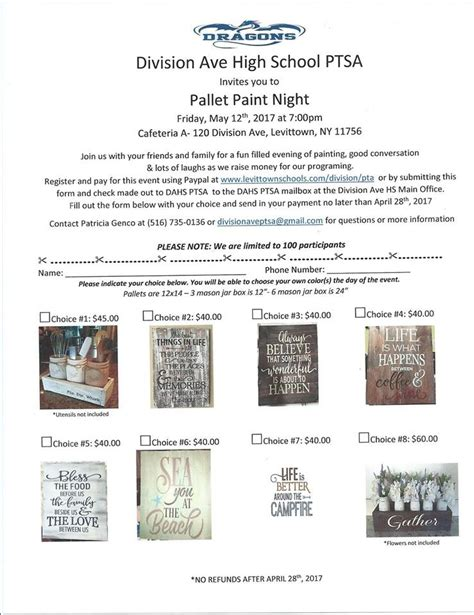 paint nite promo code pallet paint pennysaver coupons classifieds