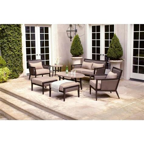 brown and outdoor furniture brown patio furniture home outdoor