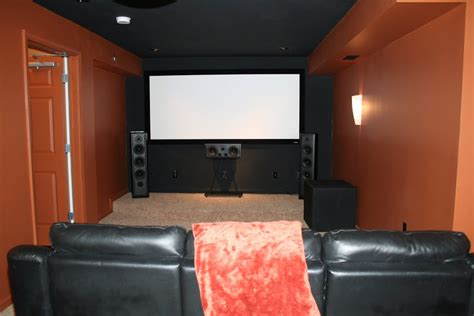 paint colors for home theater best home theater paint color forum