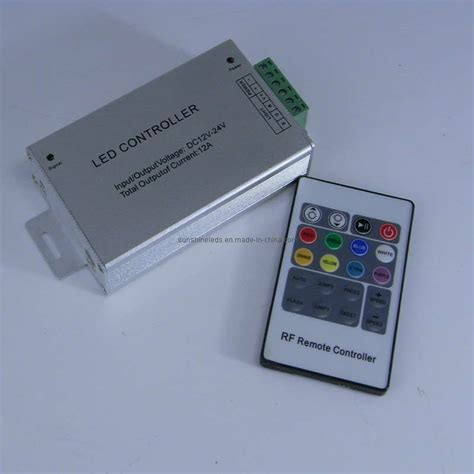 light and controller china ir rgb 44keys led light controller china rgb