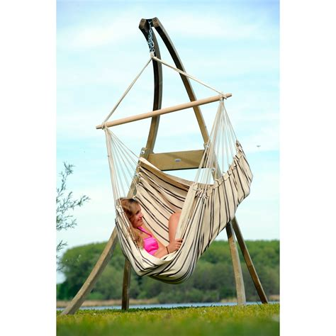 hammock chairs with stands byer of maine atlas hammock chair stand hammock chairs swings at hayneedle