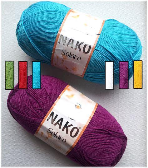 cotton yarn knitting 100 mercerized cotton yarn knitting crochet by by