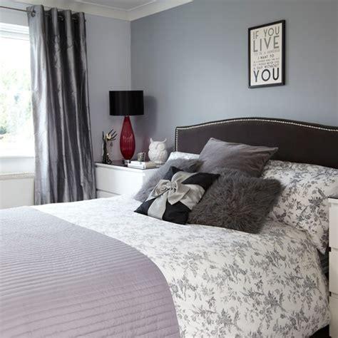 black and grey bedroom designs grey and black bedroom bedroom decorating housetohome