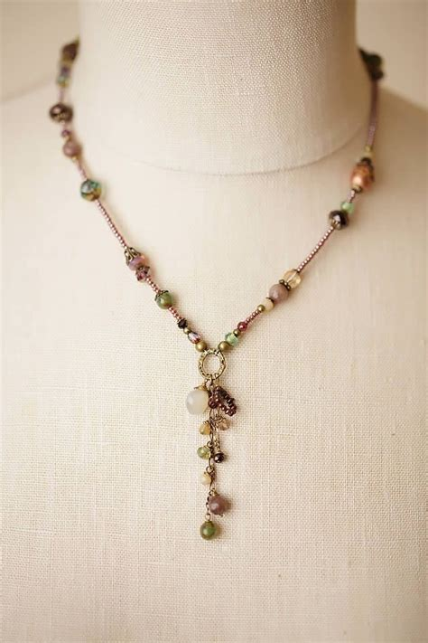 jewelry ideas necklaces 17 best ideas about handmade jewelry designs on