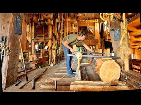 the history of woodworking a brief history of wood splitting technology part 3 the