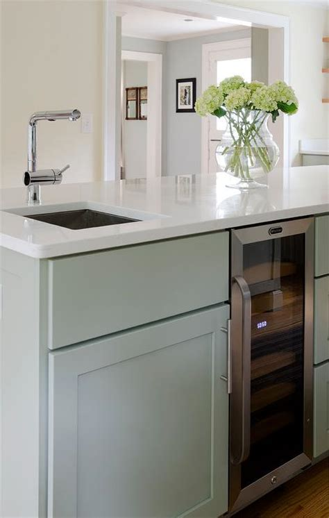 prep sinks for kitchen islands corner island prep sink design ideas