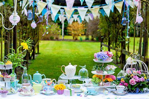 summer garden ideas garden wedding inspiration and ideas the