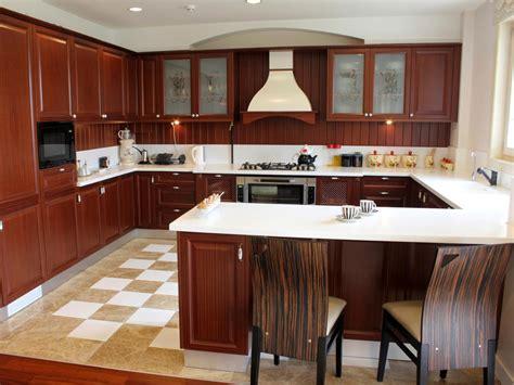 U Shaped Kitchen Layout Ideas u shaped kitchens hgtv