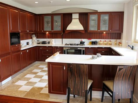 u shaped kitchen u shaped kitchens hgtv