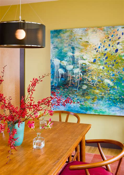 dining room paintings lovely flower canvas paintings decorating ideas gallery in