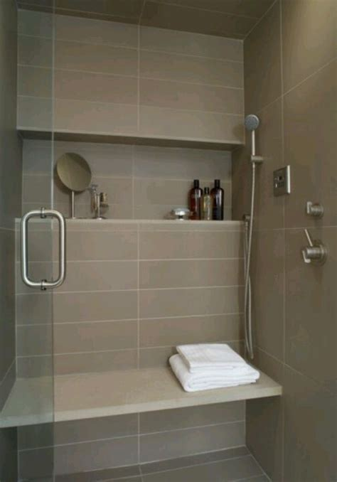bathroom shower shelves shower shelf large tile bench bath