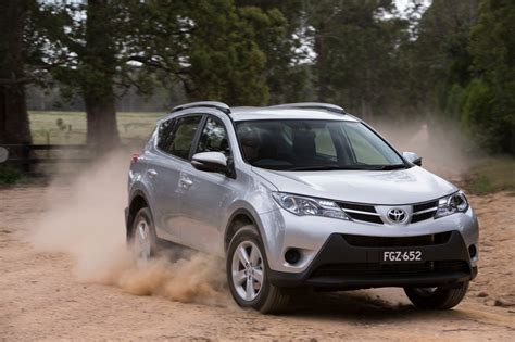 Best Small Suv 2014 toyota small suv models