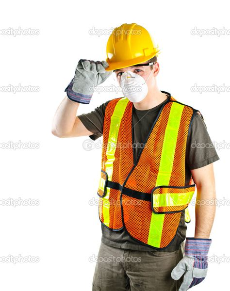 how to make a lightbox for photographing jewelry construction worker wearing safety equipment stock photo