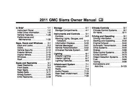 service manual old car owners manuals 2011 gmc sierra 2500 auto manual 2011 chevrolet pdf manual chevrolet colorado 2009 free auto manual ebook html autos weblog