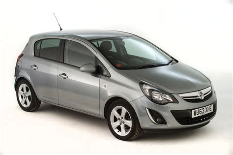 Opel Corsa Review by Used Vauxhall Corsa Review Pictures Auto Express