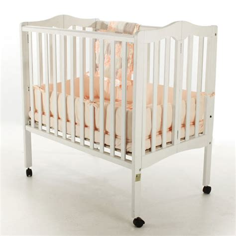 mini folding crib order portable folding cribs at ababy mini folding