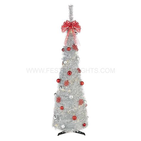 cheap pop up trees buy cheap silver tree decorations compare