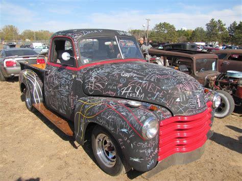chalkboard paint car chalkboard paint on a car themusclecarguy net